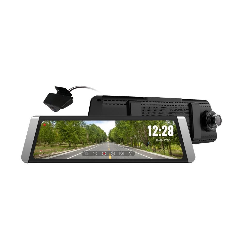 Autokamera CEL-TEC M10 Dual GPS