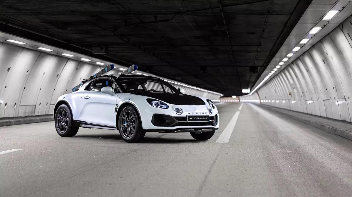 alpine-A110-sportsX-koncept